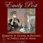 http://www.booksshouldbefree.com/book/Etiquette_by_Emily_Post