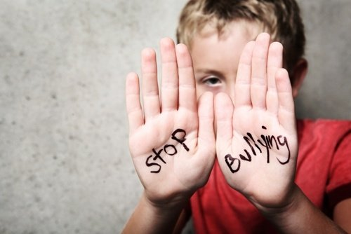 Let's Stop Cyber Bullying